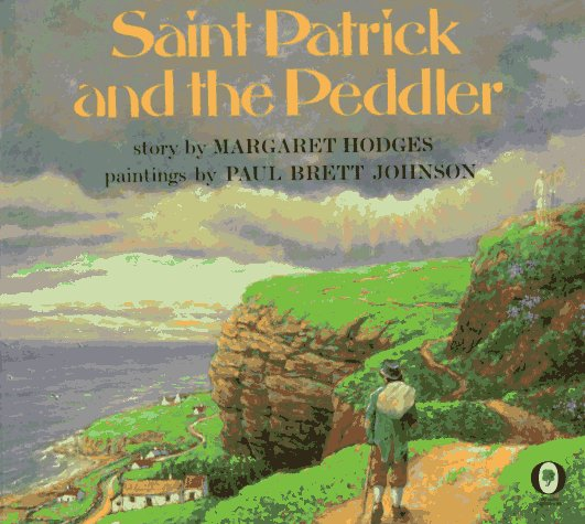 Saint Patrick and the Peddler
