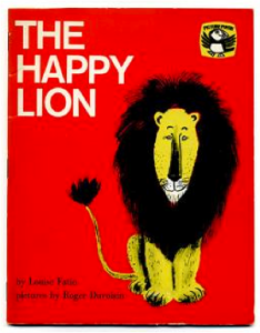happylion