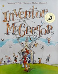 Inventor McGregor cover