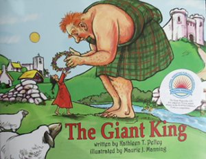 The Giant King cover