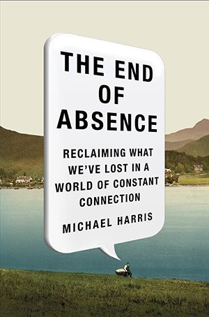 End of Absence-COVER