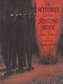 TheWitchesandtheSingingMice