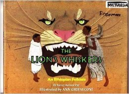 TheLion'sWhiskers