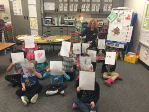 KTP with kindergartners