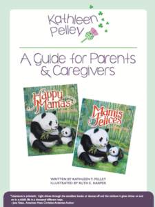 KTP Happy Mamas Parents Guide Cover