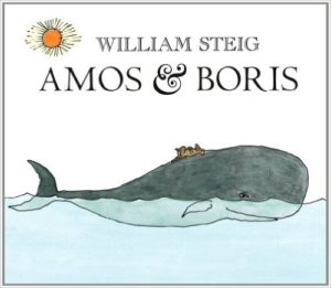 Amos and Boris