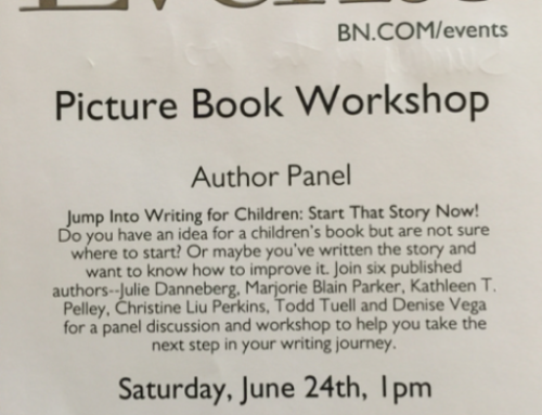 Jump Into Writing for Children